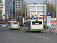 Москва. МАЗ-107.066 вр905, ЛиАЗ-5292.21 ем890