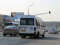 Сергиев Посад. Самотлор-НН-323760 (Mercedes-Benz Sprinter) вт715