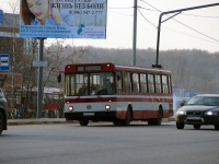 Сергиев Посад. ЛиАЗ-5256 р063вт