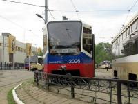 Москва. 71-619К (КТМ-19К) №2026