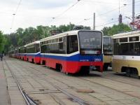 Москва. 71-619А (КТМ-19А) №2141, 71-619А (КТМ-19А) №2159