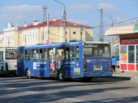 Серпухов. ЛиАЗ-5256.25 ео181