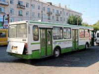 Серпухов. ЛиАЗ-5256.25 аа038, Самотлор-НН-323760 (Mercedes-Benz Sprinter) ек282