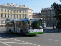 Санкт-Петербург. ЛиАЗ-5292.20 ве041
