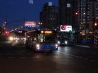 Москва. ЛиАЗ-6213.65 ха749