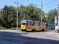 София. Tatra T6A2B №3005