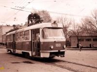 Нижний Новгород. Tatra T3SU №1601