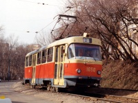 Нижний Новгород. Tatra T3SU №1650