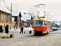Нижний Новгород. Tatra T6B5 (Tatra T3M) №2905, Tatra T3SU №2652