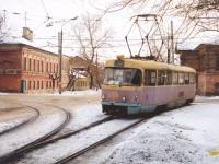 Нижний Новгород. Tatra T3SU №2708