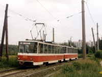 Нижний Новгород. Tatra T6B5 (Tatra T3M) №2921, Tatra T6B5 (Tatra T3M) №2922