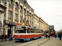 Нижний Новгород. Tatra T6B5 (Tatra T3M) №2932