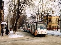 Нижний Новгород. Tatra T6B5 (Tatra T3M) №2930, Tatra T6B5 (Tatra T3M) №2931