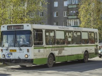 Нижневартовск. ЛиАЗ-5256.30 ас858
