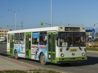 Нижневартовск. ЛиАЗ-5256.30 ак092
