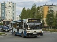 Нижневартовск. МАЗ-104.Х25 а644тт