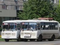 Курган. ПАЗ-32054 о331ет, ПАЗ-32053 е419ме