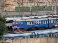 Москва. ЭР2Т-7192
