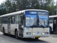 Псков. Mercedes-Benz O345 ав113