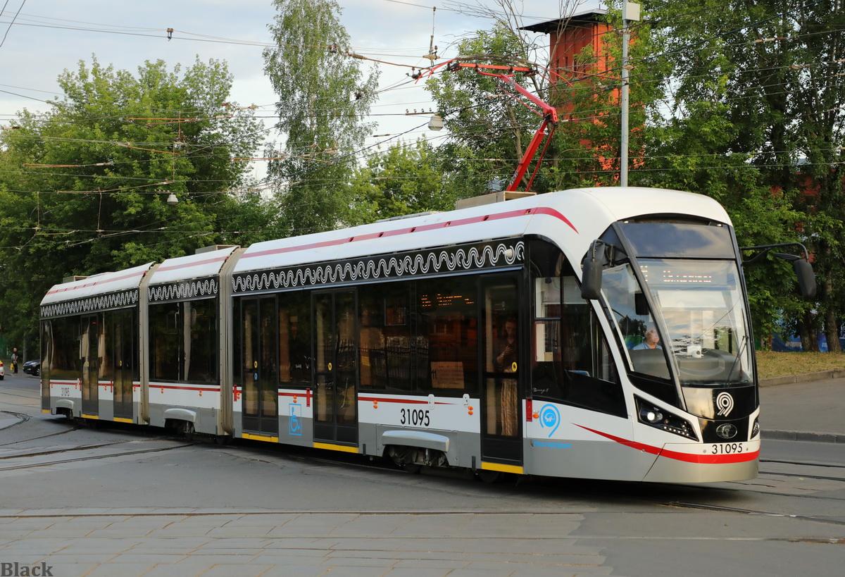 Москва. 71-931М №31095