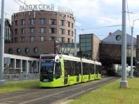 Санкт-Петербург. Stadler В85600М №007