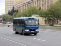 Москва. Hyundai County а025су