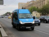 Москва. Нижегородец-2227 (Iveco Daily) м497те