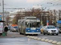 Москва. ЗиУ-682ГМ №7441