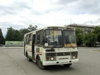 Кемерово. ПАЗ-32054 н300тр