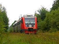 Калуга. РА2-115