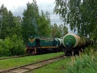 Калуга. ТГМ6А-2061