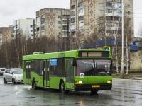 Нижневартовск. МАЗ-103.075 ах163