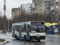 Нижневартовск. МАЗ-104.Х25 ак169
