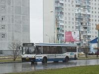 Нижневартовск. МАЗ-104.Х25 ак177