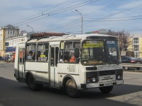 Томск. ПАЗ-3205-110 м855ро