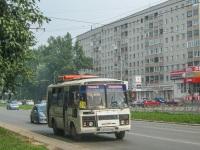 Томск. ПАЗ-32054 м227ту