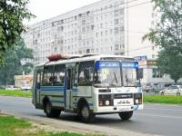 Томск. ПАЗ-32054 м649ак