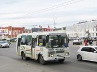 Томск. ПАЗ-32054 к663кр