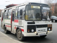 Томск. ПАЗ-32054 м610ка