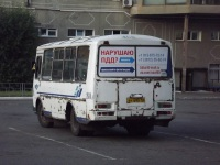 Омск. ПАЗ-32053 ау693