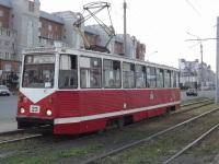 Омск. 71-605А (КТМ-5А) №25
