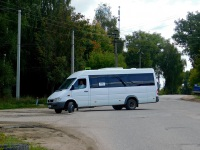 Кондрово. Луидор-2232 (Mercedes-Benz Sprinter) о591вр