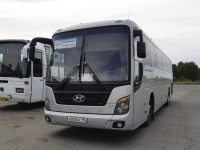 Екатеринбург. Hyundai Universe Space Luxury в023нр