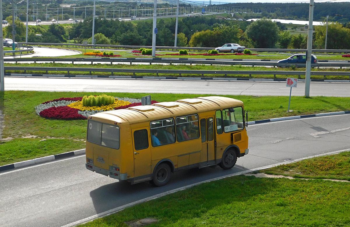 Калуга. ПАЗ-32053-70 к037мх