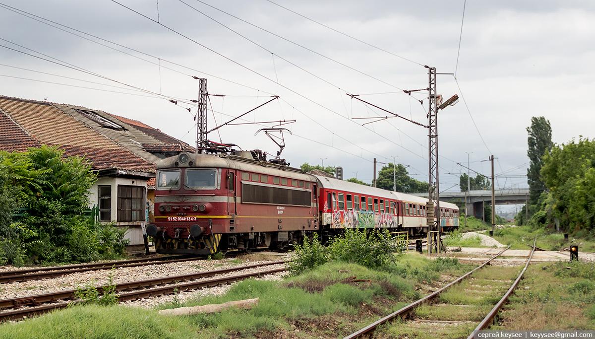Варна. 44 (68E)-134.2