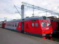 Санкт-Петербург. ЭТ2М-071