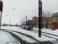 Магнитогорск. 71-619КТ (КТМ-19КТ) №3164