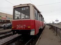 Магнитогорск. 71-605 (КТМ-5) №2067