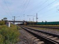 Челябинск. Станция Кирзавод