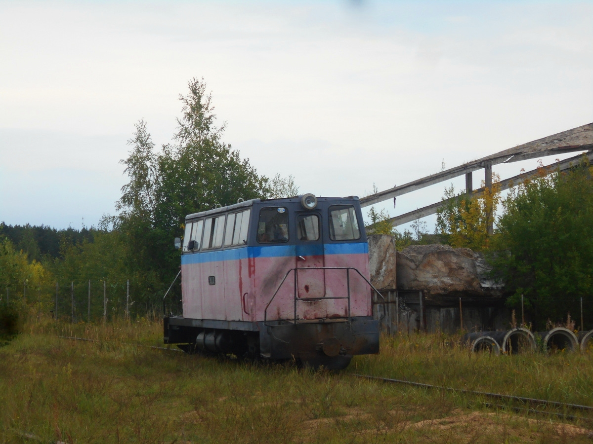 Тверь. ТУ8П-001